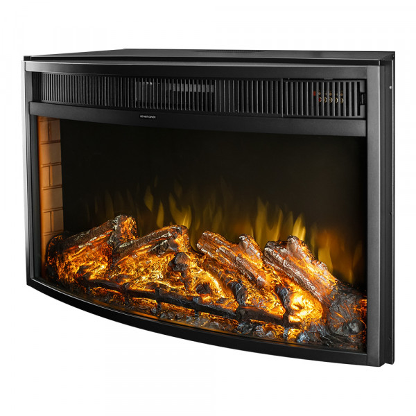 Elbrus electric fireplace - photo 1