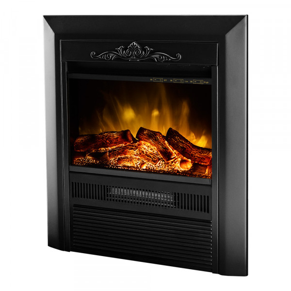 Cristina electric fireplace - photo