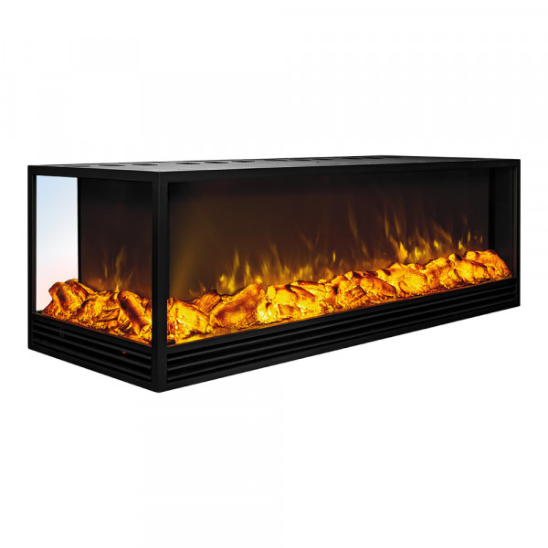 Barbados electric fireplace - photo 1