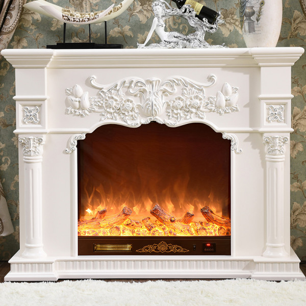 Savage electric fireplace - photo