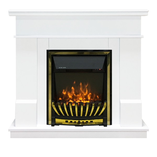 Rodos & Meridian electric fireplace - photo 2