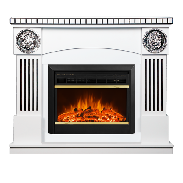 Prometeu & Mars electric fireplace - photo 2
