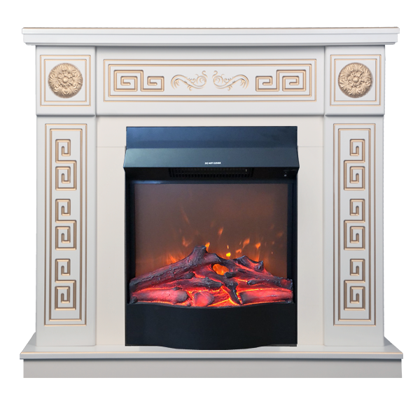 Versailles & Corsica electric fireplace - photo 2