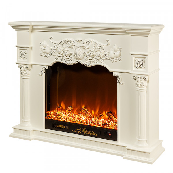 Savage electric fireplace - photo 1