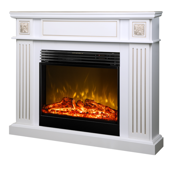 Napoleon electric fireplace - photo