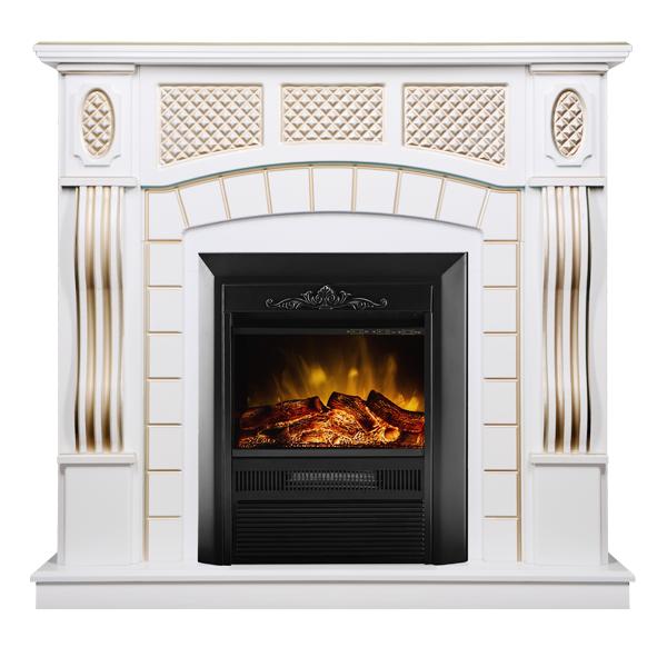 Amsterdam & Cristina electric fireplace - photo 2