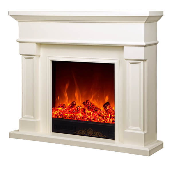 Palmanova electric fireplace - photo