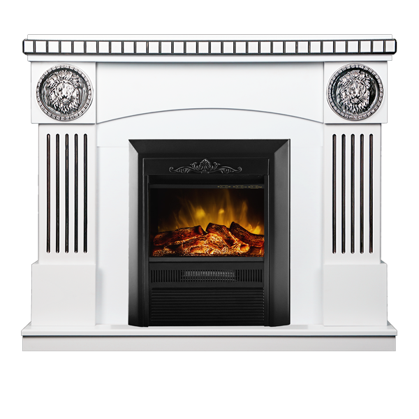 Prometeu & Cristina electric fireplace - photo