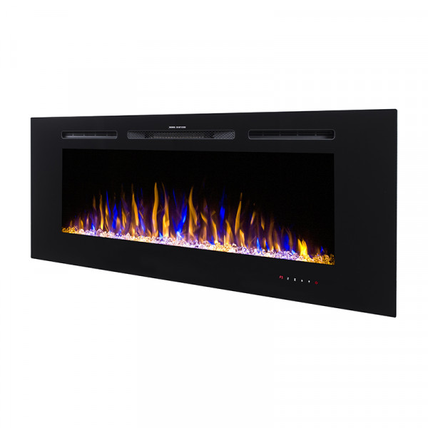 Heracles electric fireplace - photo