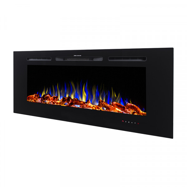 Gefest electric fireplace - photo 2