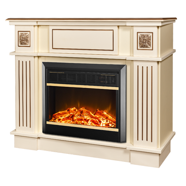 Miracle & Mars electric fireplace - photo 1
