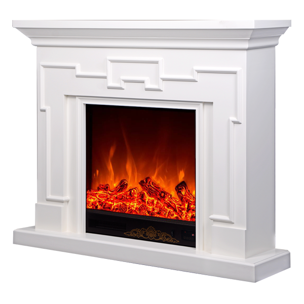 Morfei electric fireplace - photo