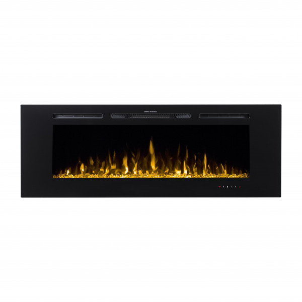 Heracles electric fireplace - photo 4