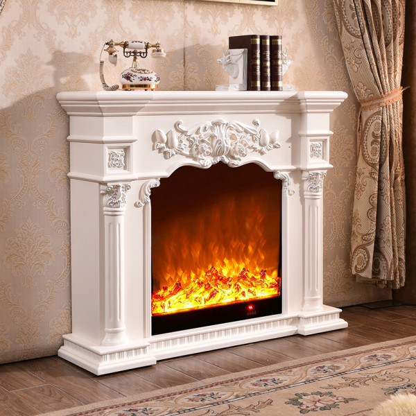 Savage mini electric fireplace - photo 3