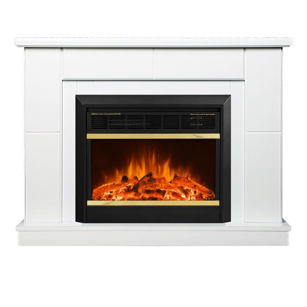 Maxim & Mars electric fireplace - photo