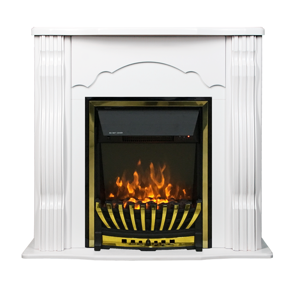 Clasic & Meridian electric fireplace - photo 2