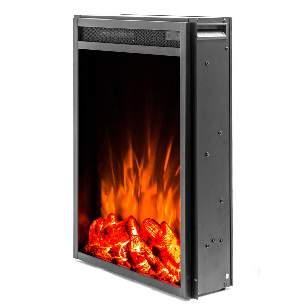 Miriam electric fireplace - photo