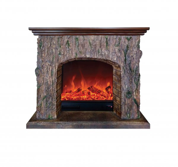 Druid electric fireplace - photo 2