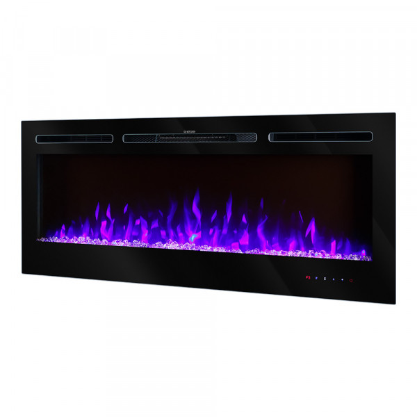 Hermes electric fireplace - photo 2