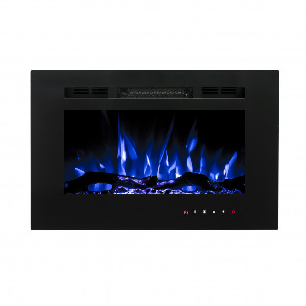 Aladin electric fireplace - photo 2