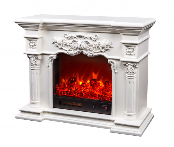 Savage XS electric fireplace - photo
