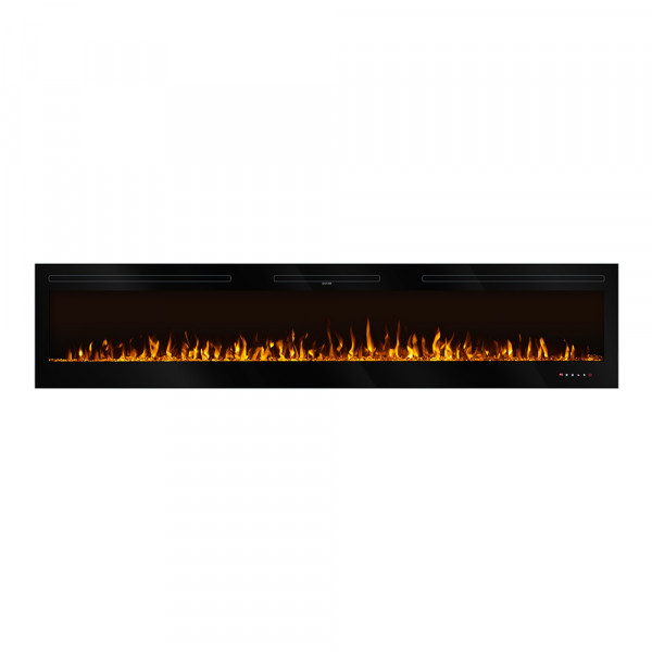 Fiji electric fireplace - photo