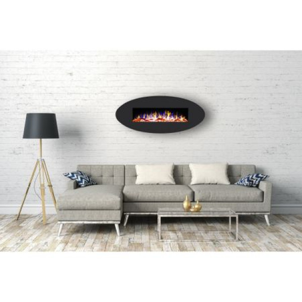 Elipse electric fireplace - photo 2