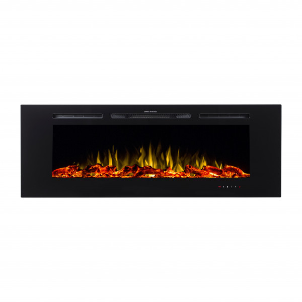 Gefest electric fireplace - photo