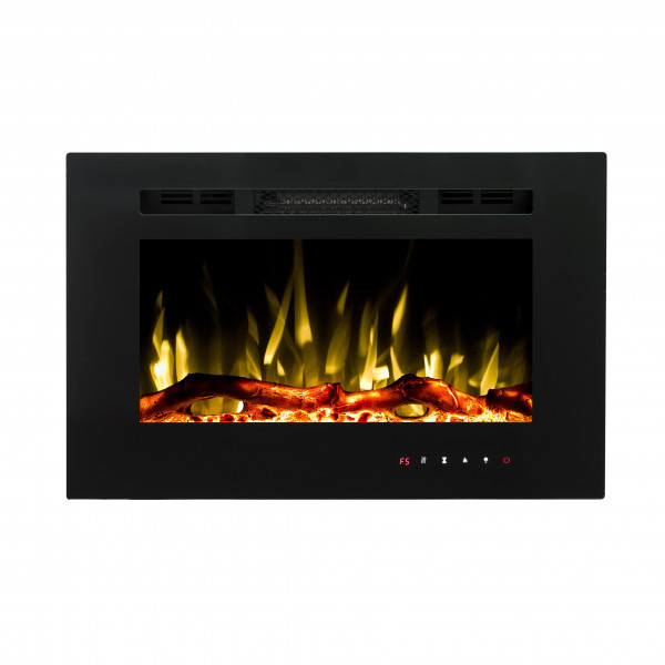 Aladin electric fireplace - photo 3