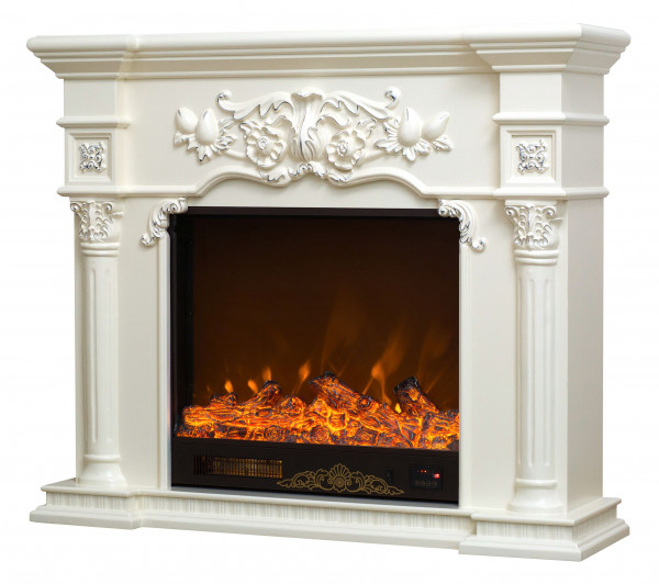 Savage mini electric fireplace - photo 1