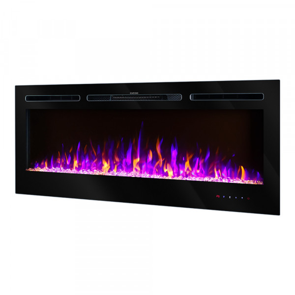 Hermes electric fireplace - photo 1