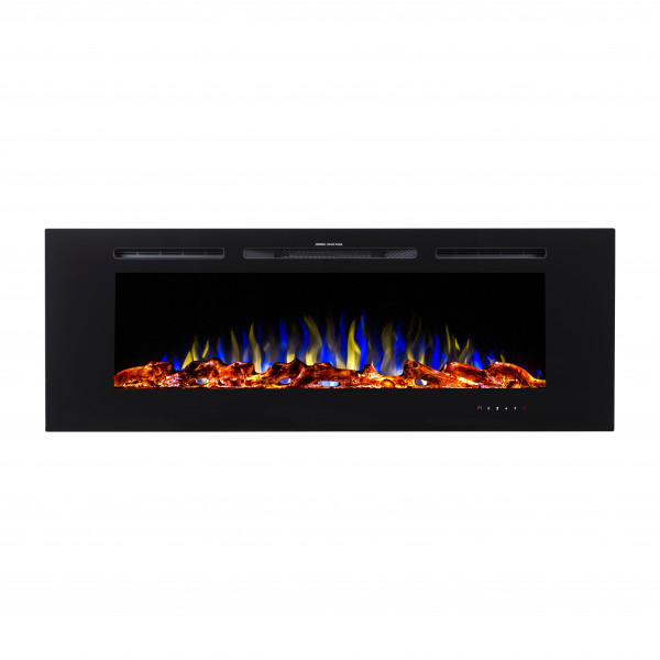 Gefest electric fireplace - photo 3