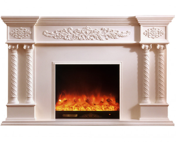 Montecristo electric fireplace - photo 1