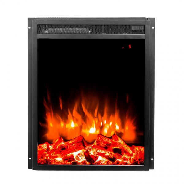 Miriam electric fireplace - photo 2
