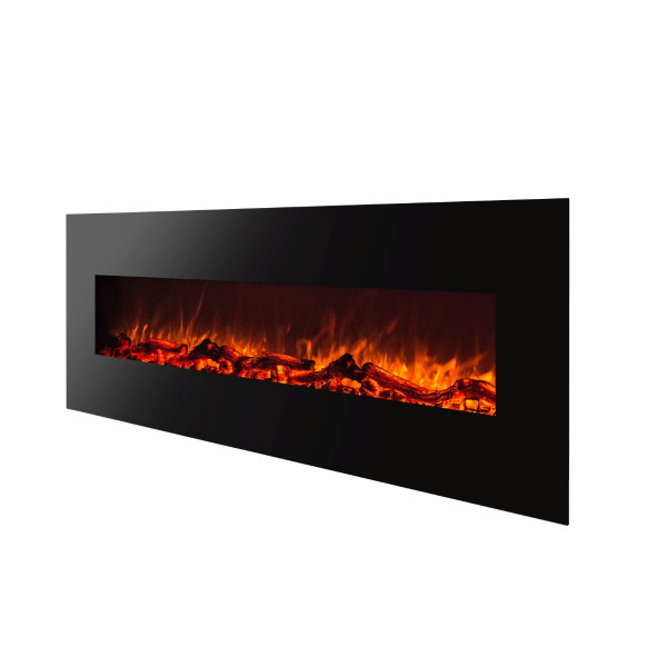 Elit electric fireplace - photo