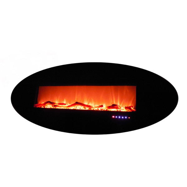 Elipse electric fireplace - photo 1