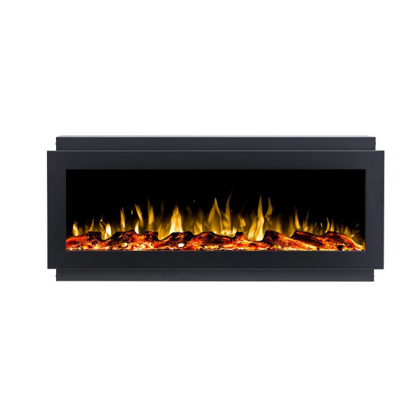 Seon electric fireplace - photo 1