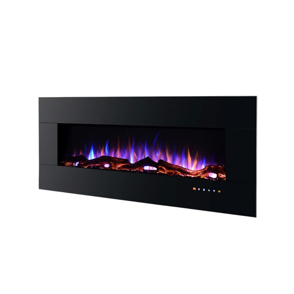 Advance electric fireplace - photo