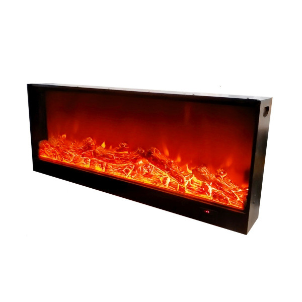 Etna electric fireplace - photo