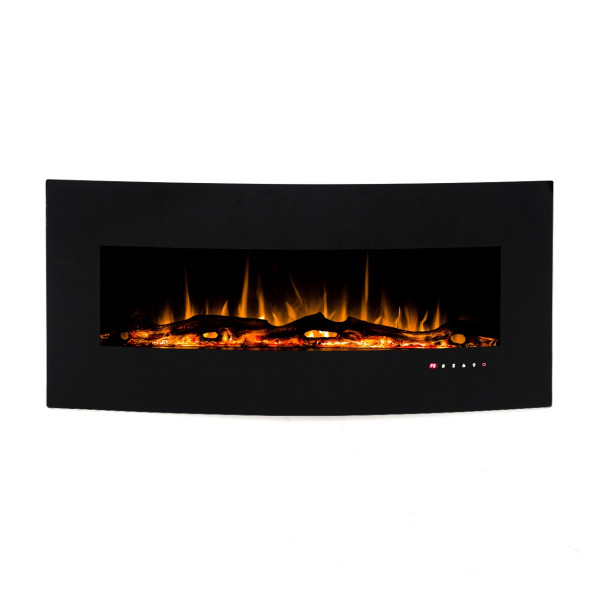 Archi electric fireplace - photo