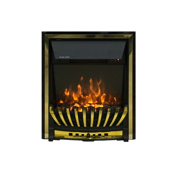 Meridian electric fireplace - photo 2