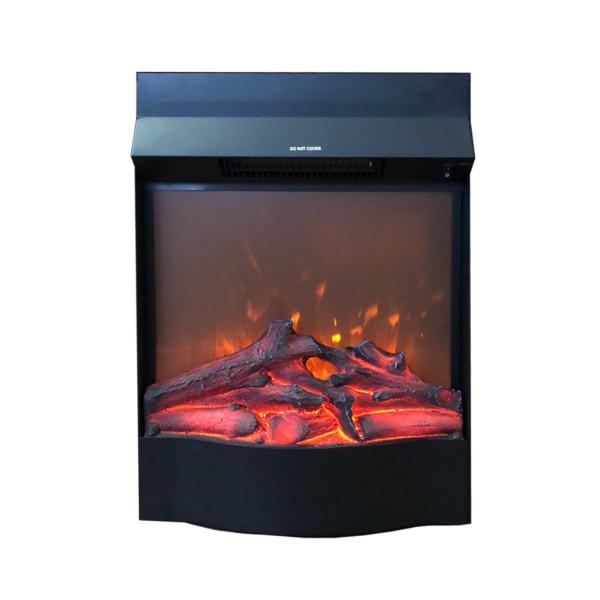 Corsica electric fireplace - photo 1