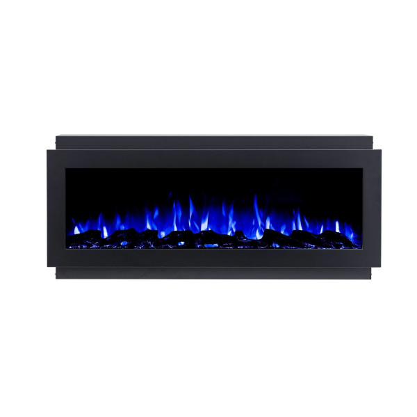 Seon electric fireplace - photo 2