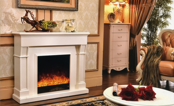 Palmanova electric fireplace - photo 4