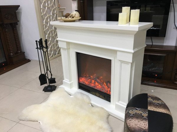 Palmanova electric fireplace - photo 3