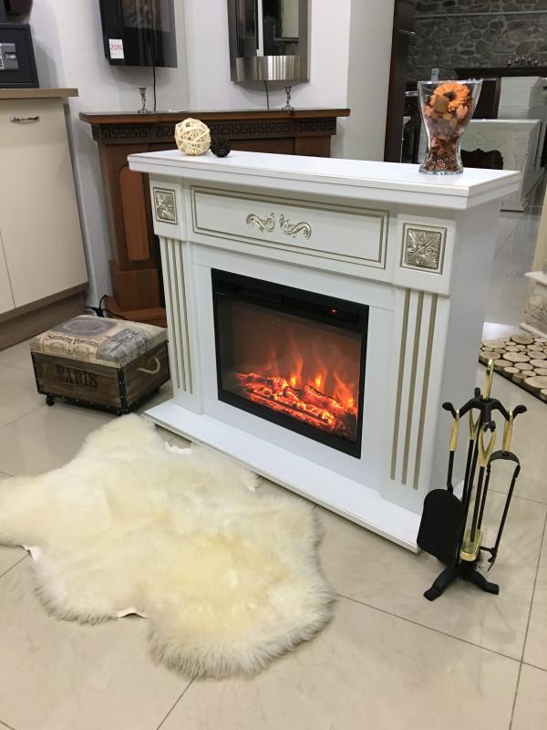 Praga & Lorance electric fireplace - photo 2