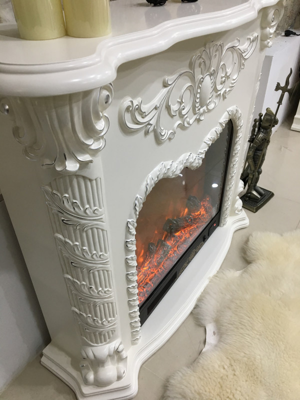 Florence electric fireplace - photo 4
