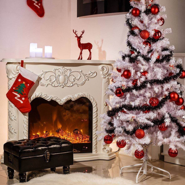 Florence electric fireplace - photo 3