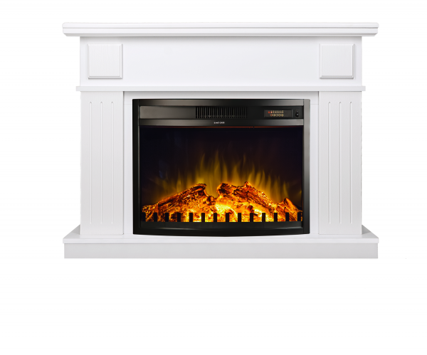 Marina maxi & Zakinthos electric fireplace - photo 2