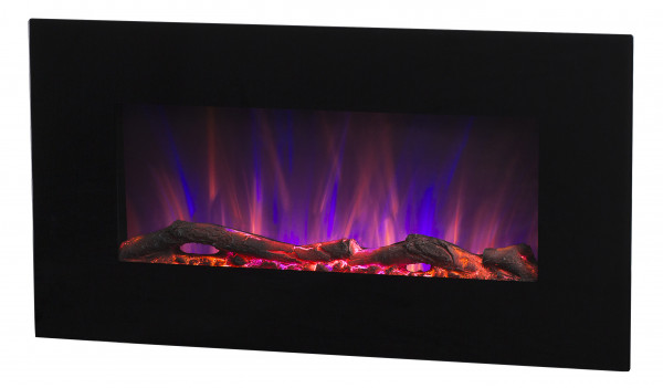 Marcus electric fireplace - photo 2